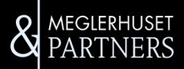 Logo for Meglerhuset & Partners - Drammen